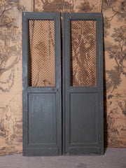 French Double Doors