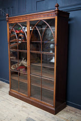 A Regency Gothic Bookcase