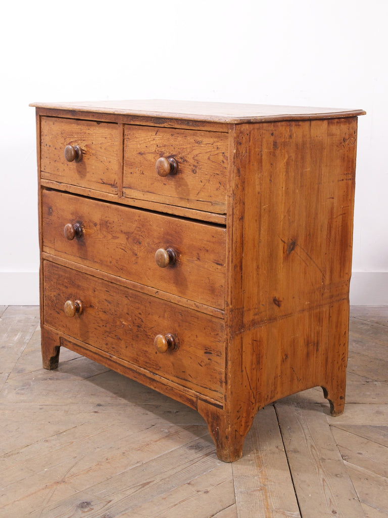Winchester College Chest of Drawers