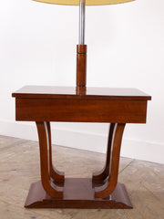 Sofa Table Standard Lamp
