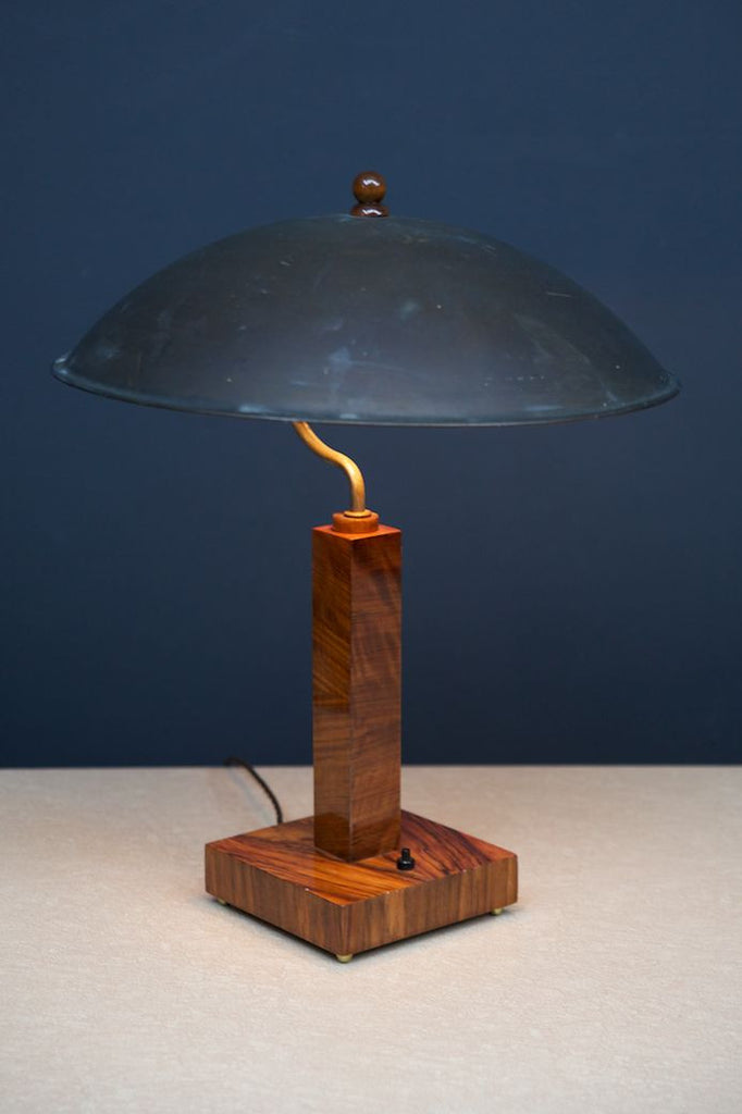 1930s Table Lamp