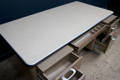 All Steel Desk