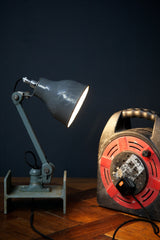 Machinist's Desk Light