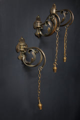 Bi Metal Wall Lights