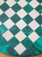 Malachite Chess