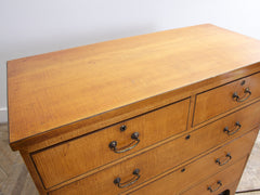 18th Century Chest of Drawers