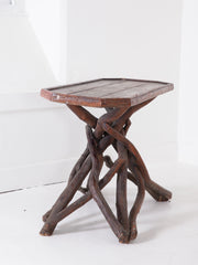 Rustic Centre Table