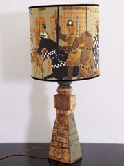 Bernard Rooke Table Lamp
