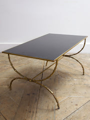 Maison Jansen Coffee Table