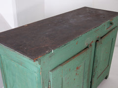 Painted Counter
