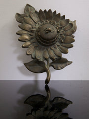 Sunflower Inkwell