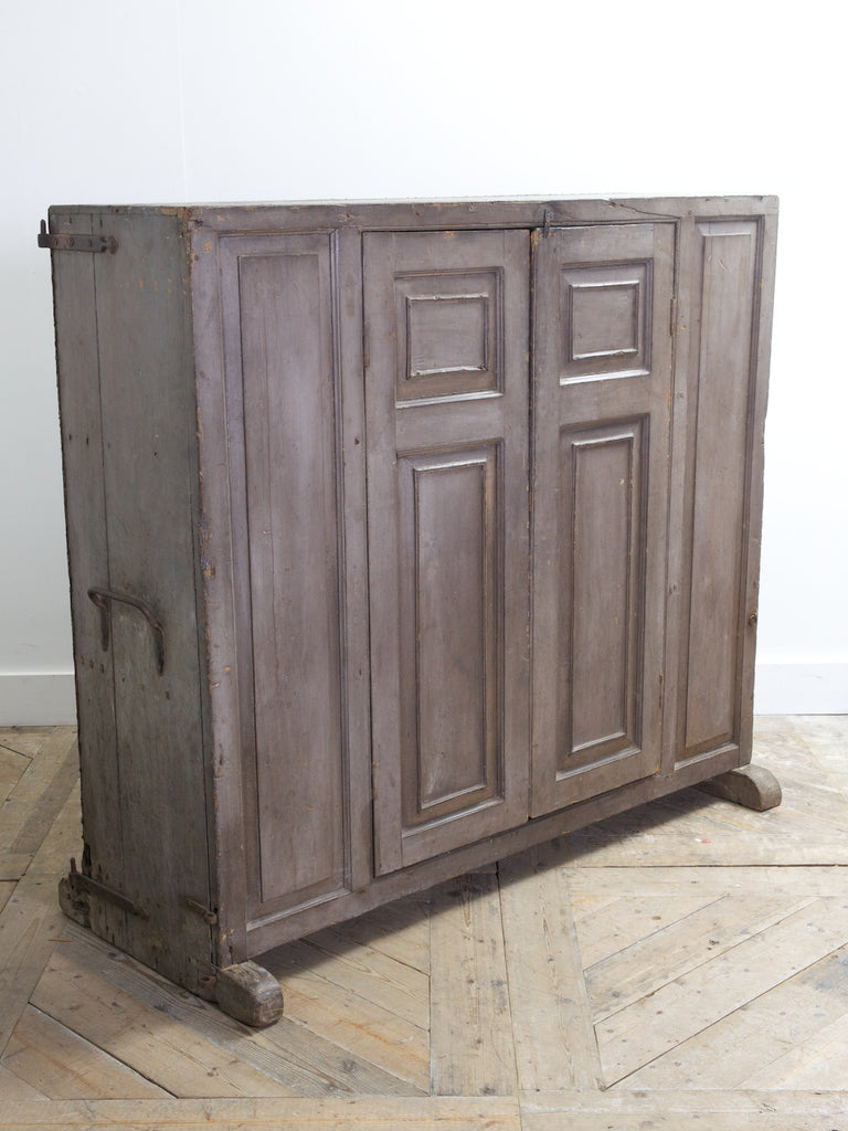 Georgian Field Kitchen Cupboard