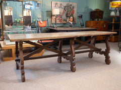 18th Century Dining Table