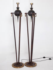 Brazier Floor Lamps