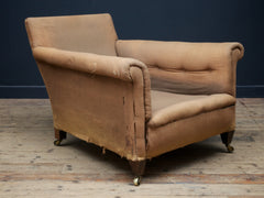 Low & Deep Armchair