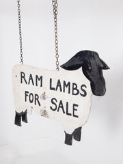Double Sided Ram Lambs