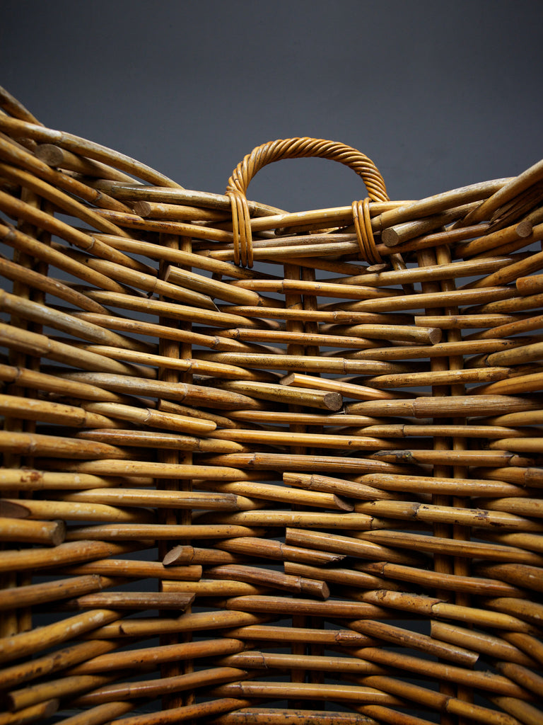 Very Large Basket