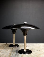 Schroeder Table Lamps