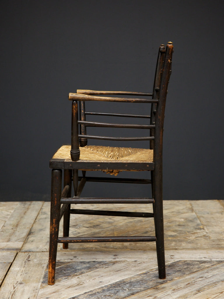 Morris Sussex Chair