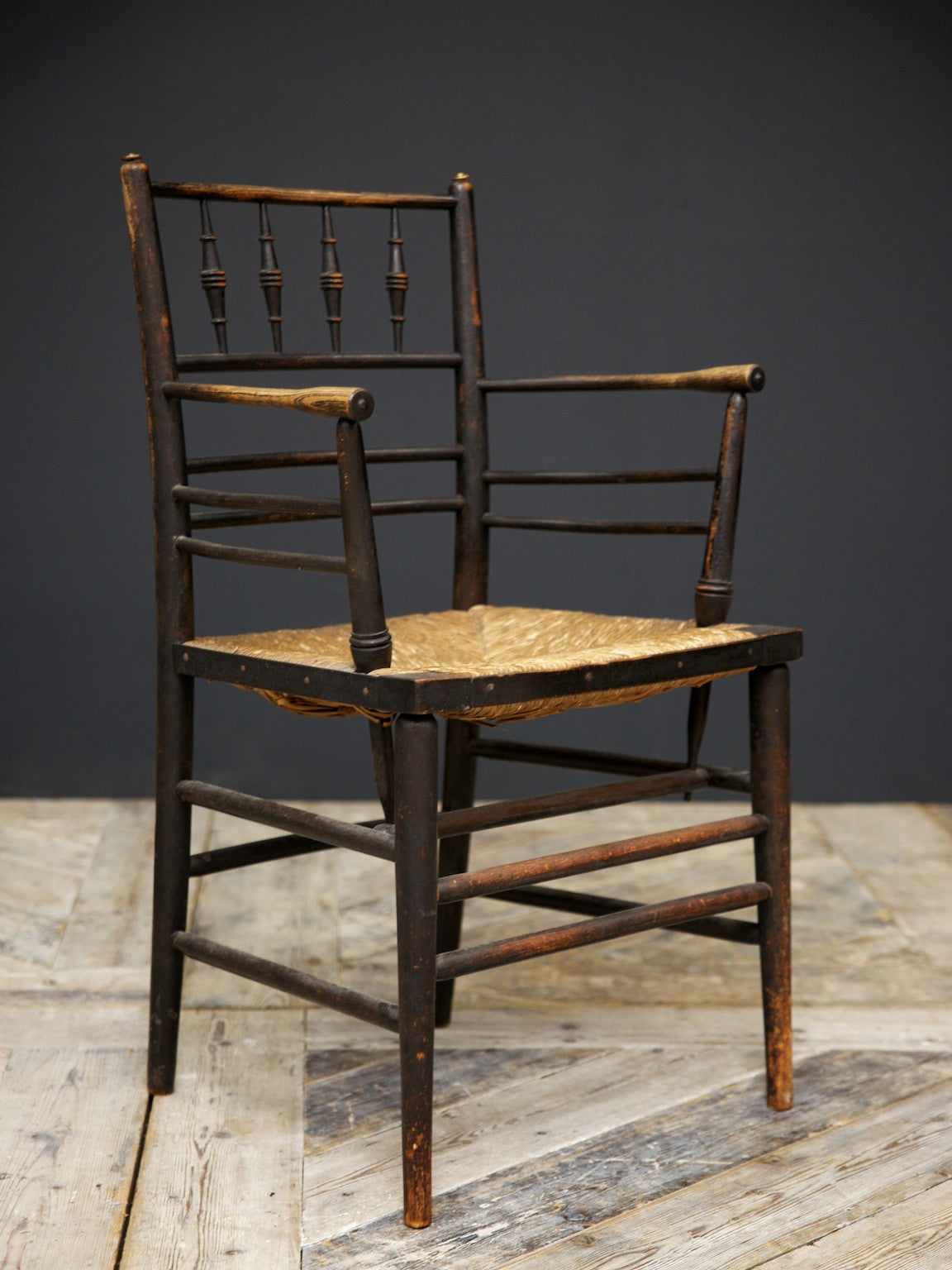 Morris Sussex Chair Drew Pritchard Ltd - William morris chairs