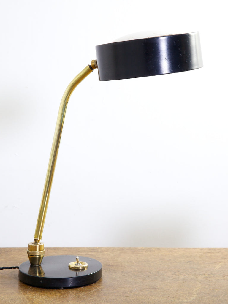 French Desk Lamp