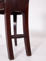 Grecian Revival Hall Chairs