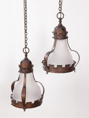 Gothic Pendant Lights