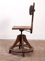 Glenister Work Chair