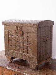 Dowery Chest