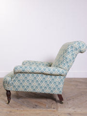 Howard Club Armchair