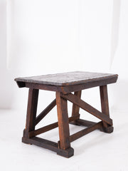 Primitive Work Table