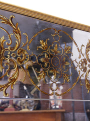French Decorative Mirror