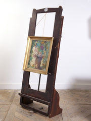 Art School Easel