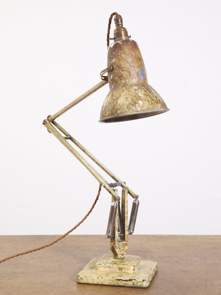 Scumbled Anglepoise