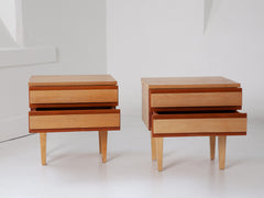 Danish Night Stands