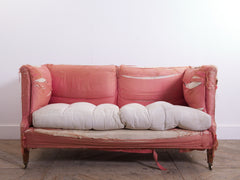 Howard Castellane Sofa