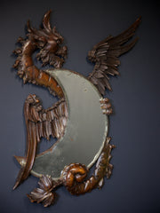 Viardot Dragon Mirror