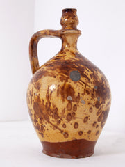 Glazed Pitcher