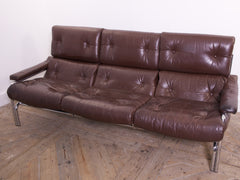 Pieff Alpha Sofa