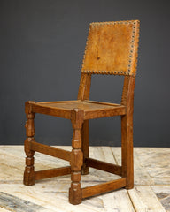 Mouseman Dining Chair