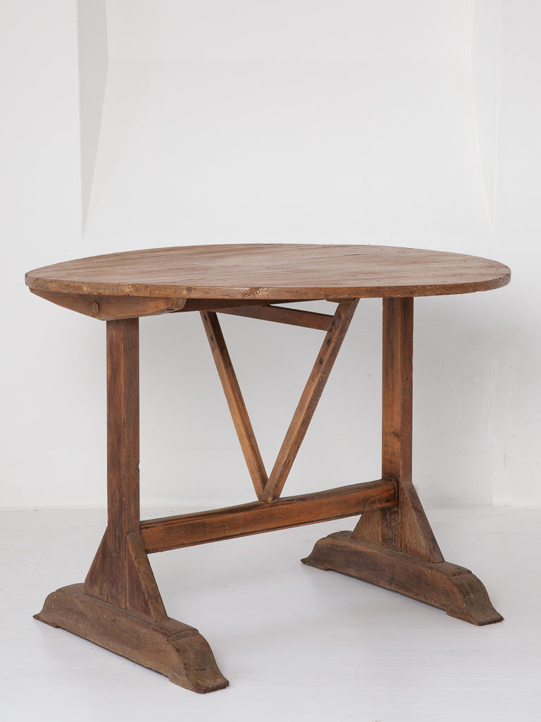 Vendange Table