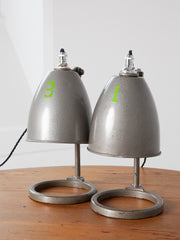 Lab Lamps