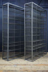 Wire Gymnasium Racks