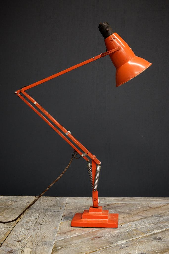 Three Step Anglepoise