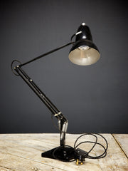 Black Anglepoise Desk Lamp