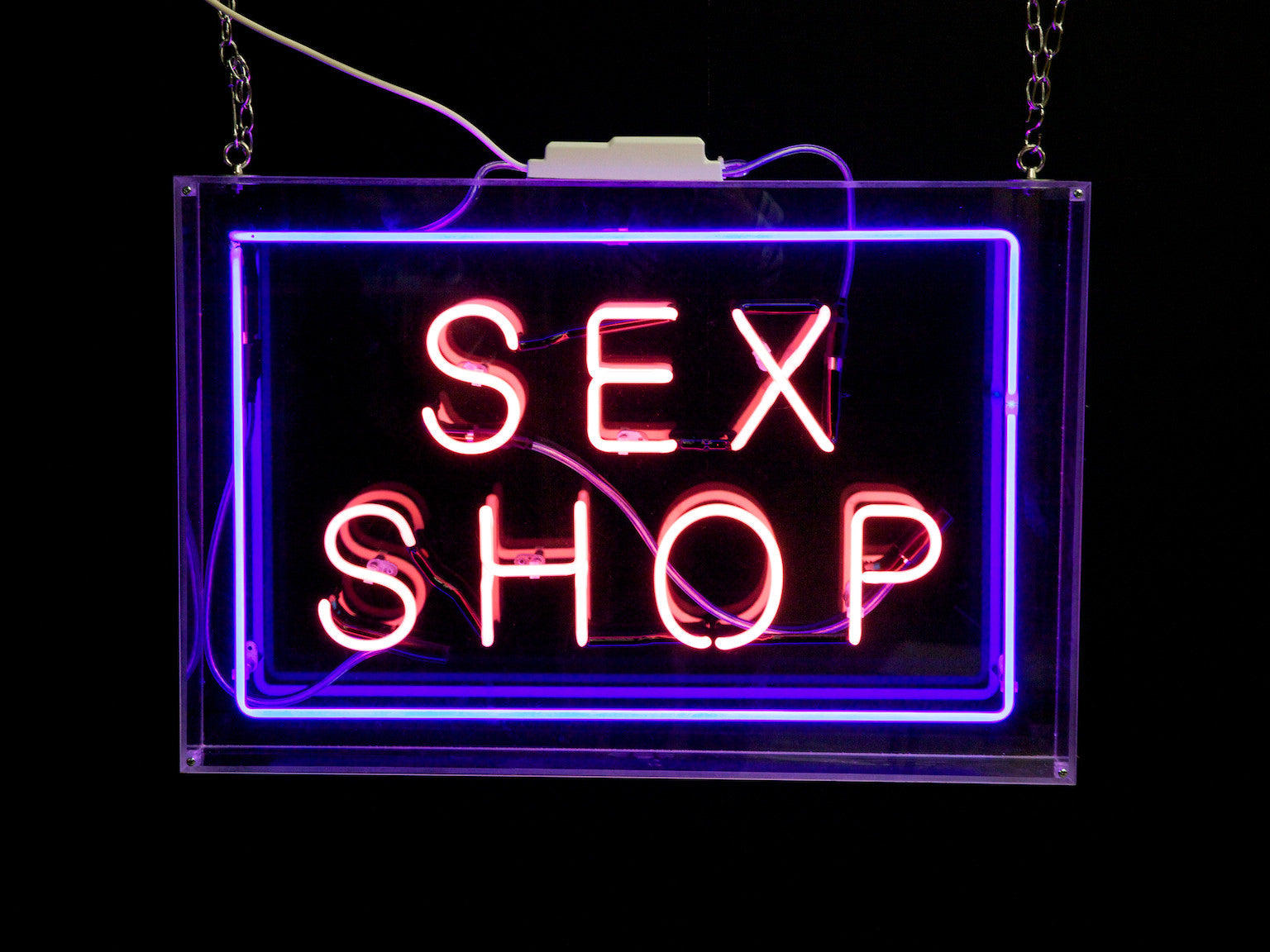 Oswego sex shops