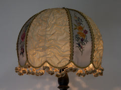 Silk Lampshade