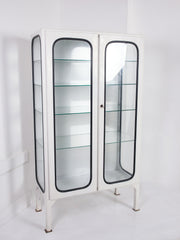 Double Door Medical Cabinet