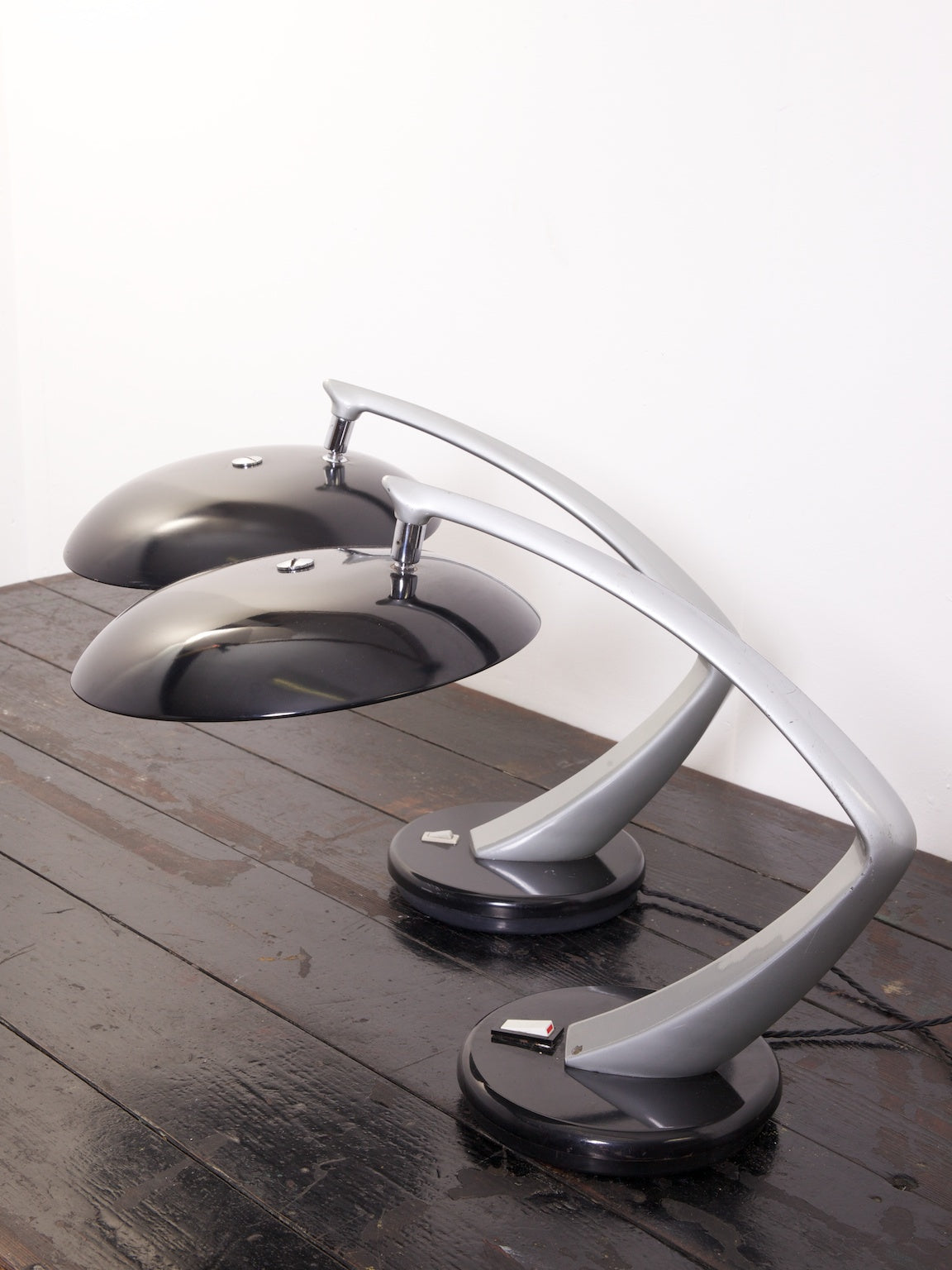 Fase Boomerang Desk Lights