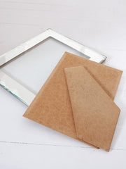 Mirrored Picture Frames